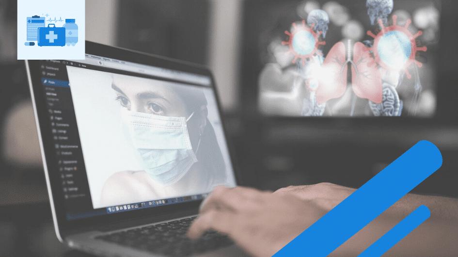 Professions médicales : adapter sa stratégie face au coronavirus